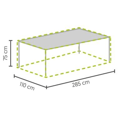 Premium beschermhoes tafel tot 280 cm[2/5]