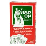 Goliath Step On Card Game