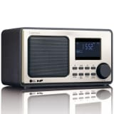 Lenco DAB+ Radio DAR-010 Black