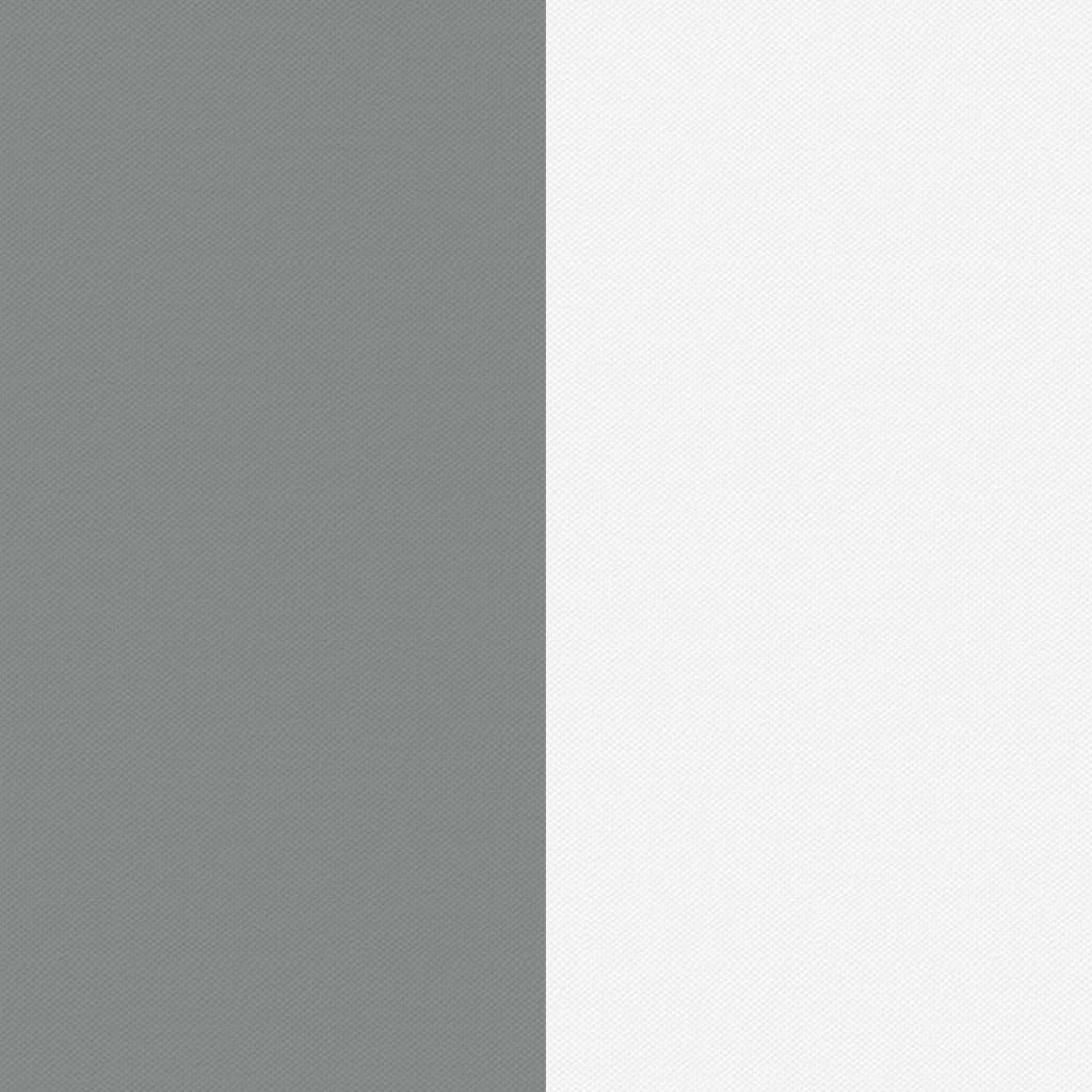 DUTCH WALLCOVERINGS tapet striber grå og hvid 7358-0