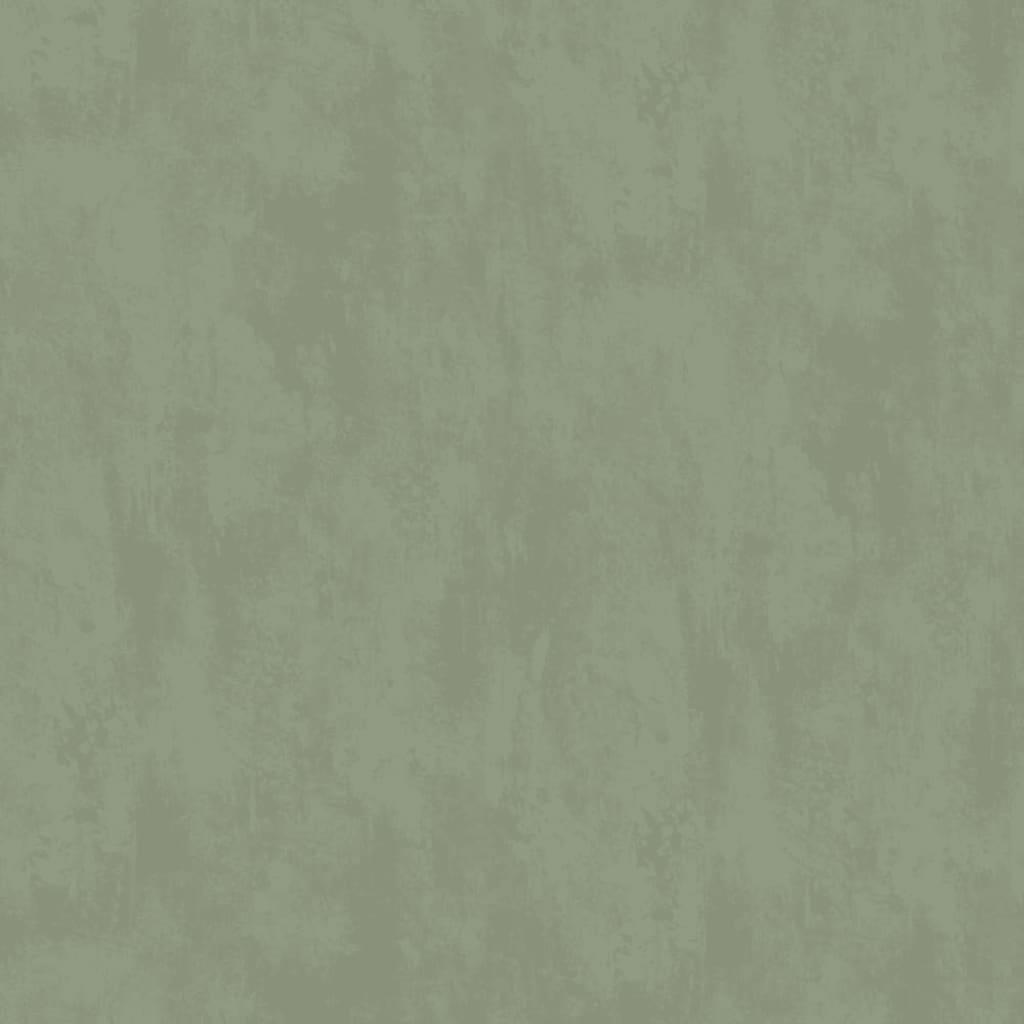 DUTCH WALLCOVERINGS tapet Chalk Marine grøn