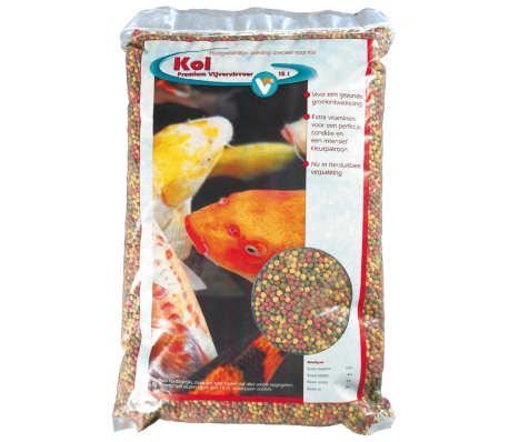 Velda VT Koi fiskmat Premium 15L 144450