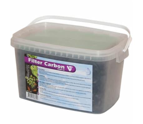 Velda vt filtro de carb n para estanque 1000 g for Estanque 3000 litros