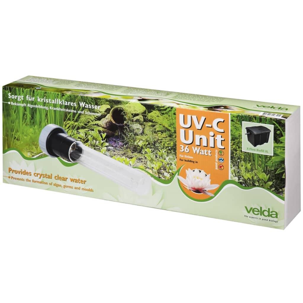 UV-C Unit 36 watt voor Giant Biofill XL-CC75 Velda