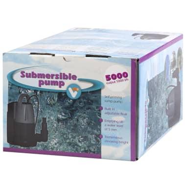 Velda (VT) Vt Pompe submersible 5000[2/2]