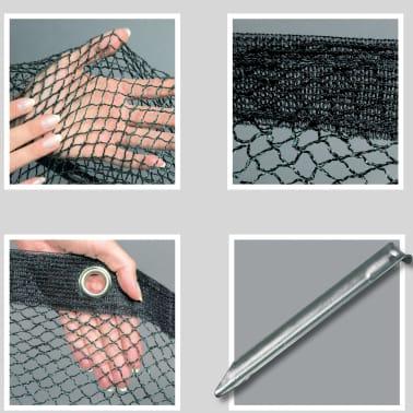 Velda Abdecknetz für Teiche 6 x 10 m[4/5]