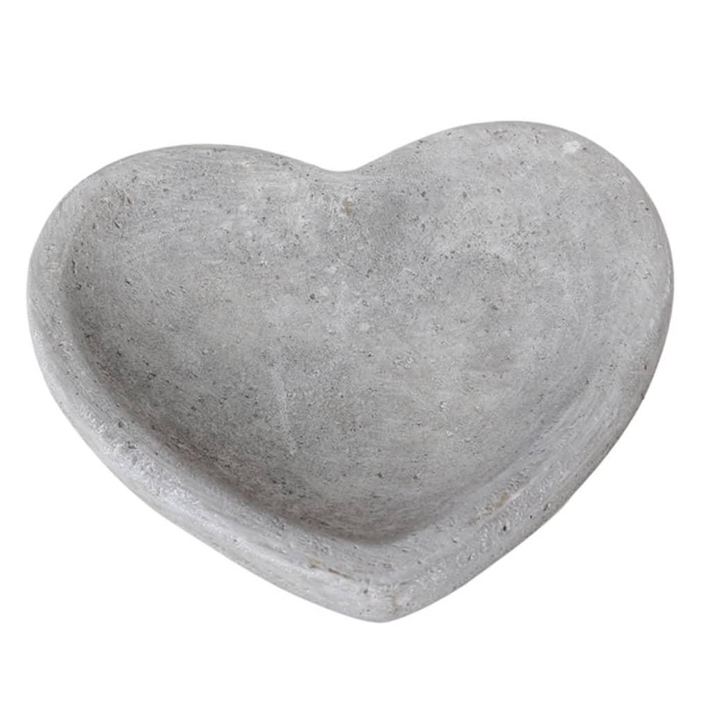 Afbeelding van Velda Vogelvoederhuisje hartvormig polyresin maat L 850880