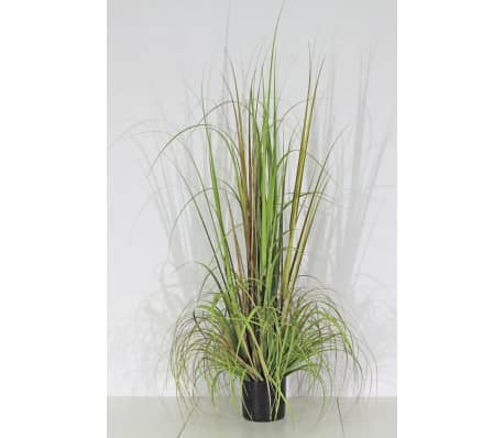Velda artificial ornamental grass size m plastic 851008 vidaxl velda artificial ornamental grass size m plastic 85100812 workwithnaturefo