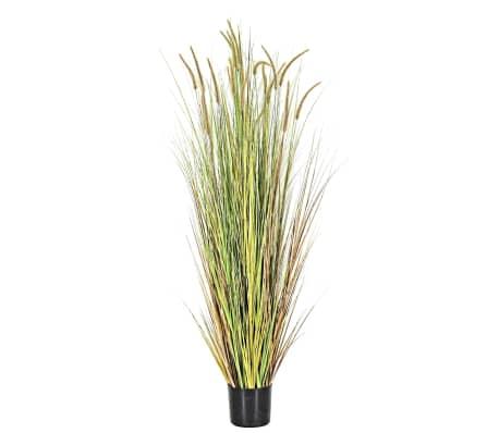 Acheter velda cr telle des pr s artificielle taille xxl en for Plante artificielle solde