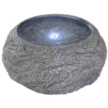 Velda Stenen fontein met LED-licht schaal 851208[1/2]