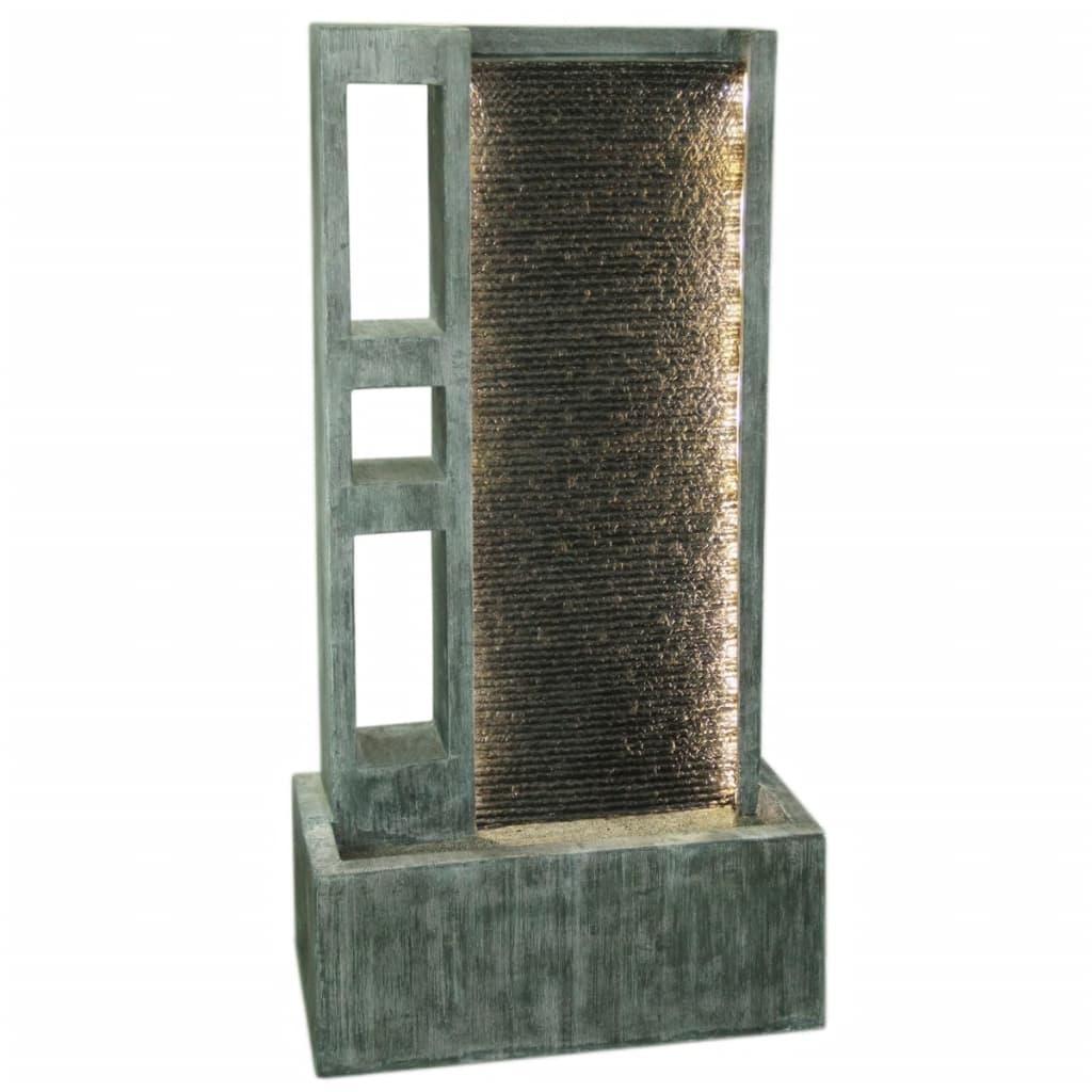 blumfeldt empoli fontana cascata terracotta 5 livelli prezzi migliori offerte. Black Bedroom Furniture Sets. Home Design Ideas