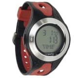 Cresta Wireless Heart Rate Monitor PM383 Black and Red 19067.01