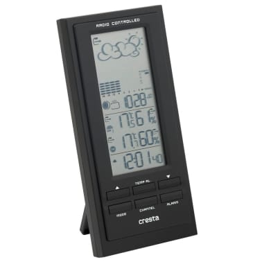 sharp weather station manual spc502
