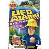 Brandweerman Sam DVD UFO Alarm! - de film