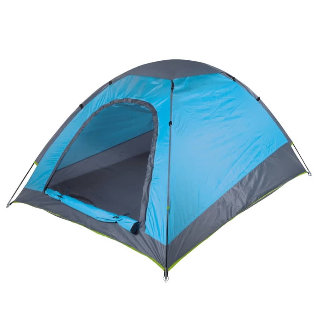 4678ee010d0 Camp Gear 2-Person Tent Festival 210x155x115 cm Azure 4471502