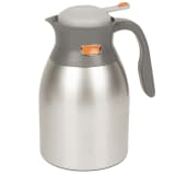 Camp Gear Termo para café 1,5 L acero inoxidable 7302521