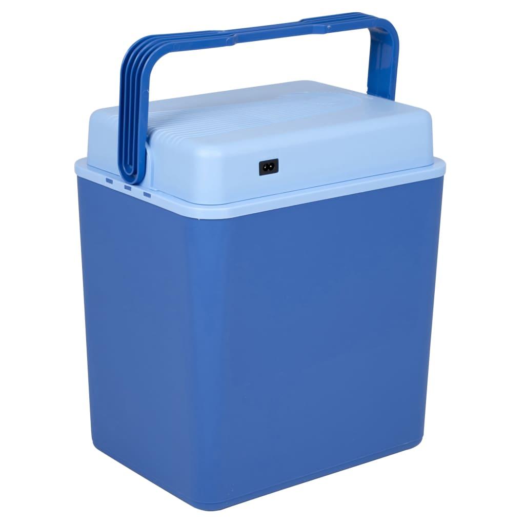 Afbeelding van Connabride Koelbox elektrisch Arctic blauw 30 L 6702885