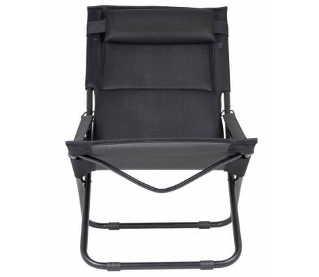 Red Mountain Chaise de Camping Pliable Portable Jardin 3D Noir Siège de Plage | eBay