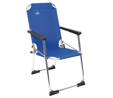 camp gear klapp campingstuhl f r kinder blau aluminium 1211932 g nstig kaufen. Black Bedroom Furniture Sets. Home Design Ideas
