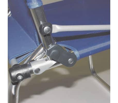 camp gear klapp campingstuhl comfort blau aluminium 1211944 g nstig kaufen. Black Bedroom Furniture Sets. Home Design Ideas