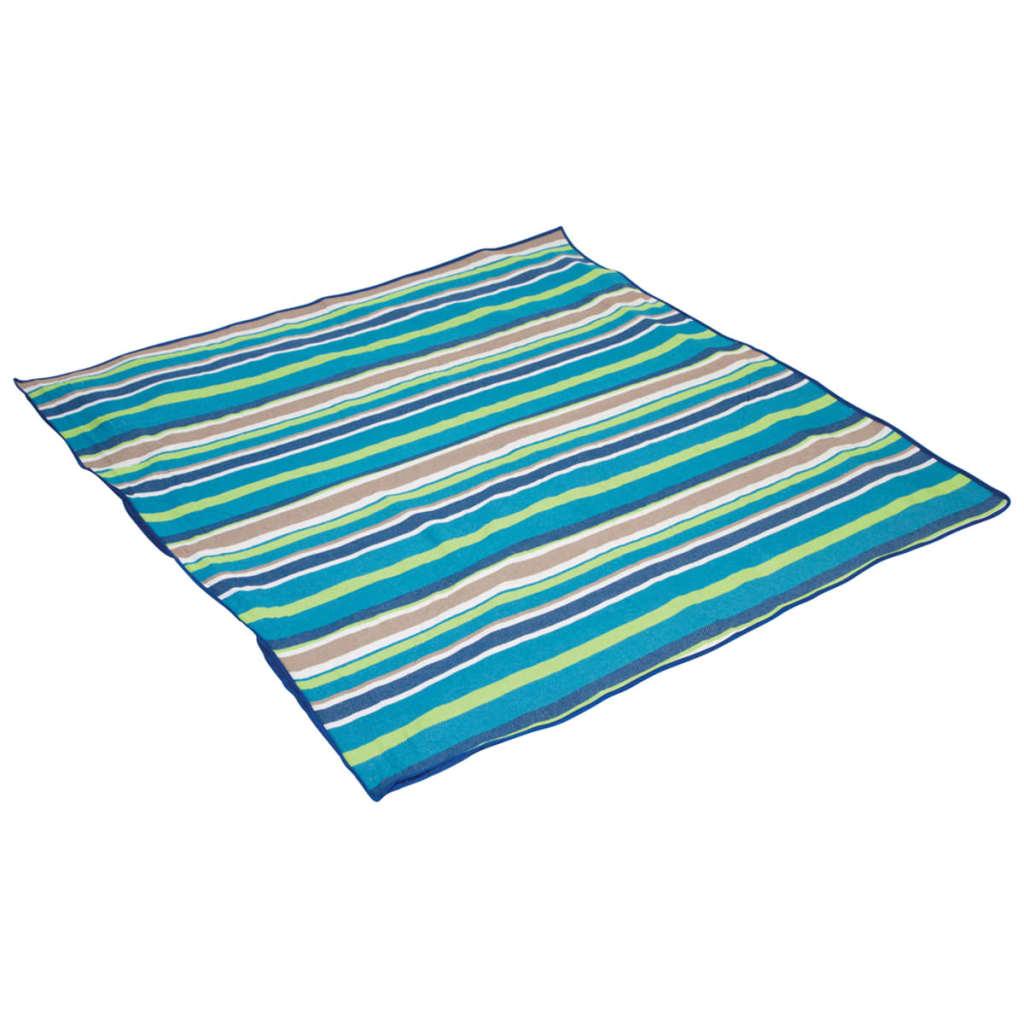 Afbeelding van Bo-Leisure Picknickkleed 150x140 cm blauw 4215000