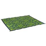 Bo-Leisure Outdoor-Teppich Chill Mat Picnic 2×1,8 m Grün 4271012