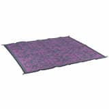 Bo-Leisure Outdoor-Teppich Chill Mat Picnic 2×1,8 m Rosa 4271013