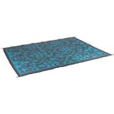 Bo-Leisure Tapis d'extérieur Chill mat Lounge 2,7x2 m Bleu 4271021