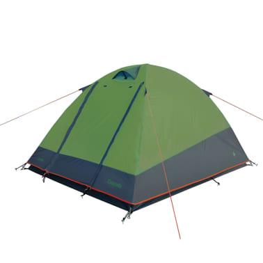 56e99884 Shop Camp Gear 2-mannstelt Colorado 210x155x115 cm grønn 4471521 ...