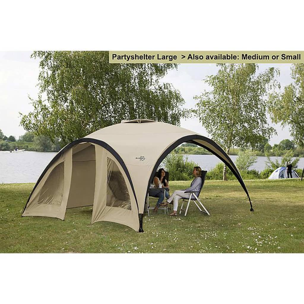 Bo-Garden Partytent medium beige 4472201