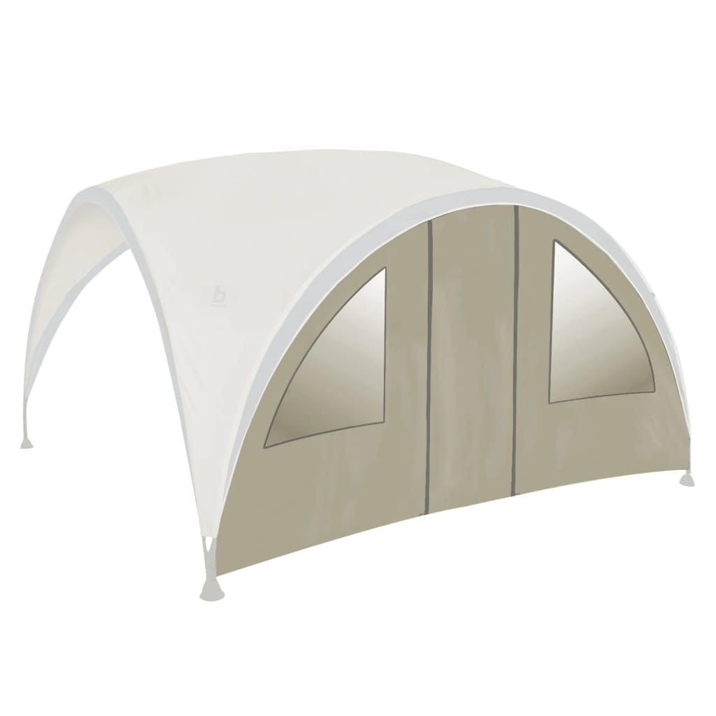 Bo Garden Zijwand Raam-Deur Party Shelter Large