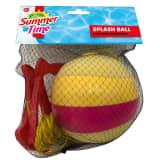 Summertime Splash ball Zoom