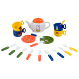 Miffy Teeservice Geschirr-Set 21-tlg. 0478020