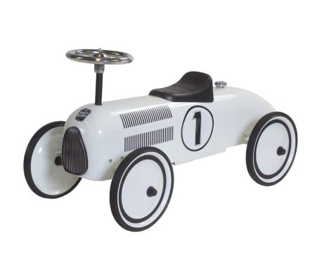 retro roller ride on car lewis 0706094. Black Bedroom Furniture Sets. Home Design Ideas