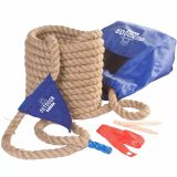 OUTDOOR PLAY Tauziehseil 10 m GT0485