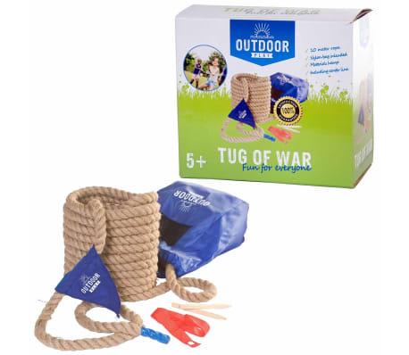 acheter outdoor play corde de tir la corde 10 m gt0485 pas cher. Black Bedroom Furniture Sets. Home Design Ideas