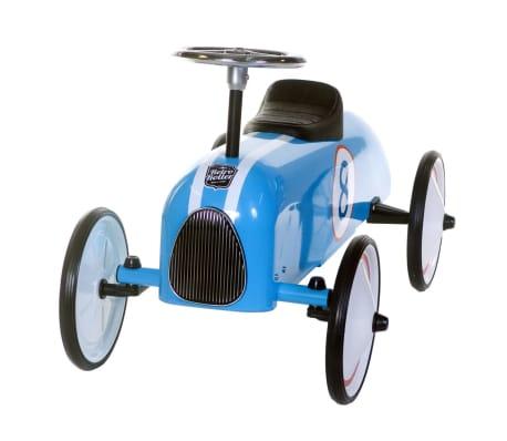 retro roller rutschauto michael 0706141 g nstig kaufen. Black Bedroom Furniture Sets. Home Design Ideas