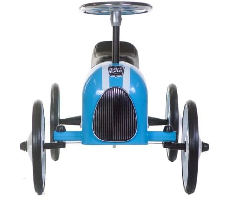 retro roller ride on car michael 0706141. Black Bedroom Furniture Sets. Home Design Ideas