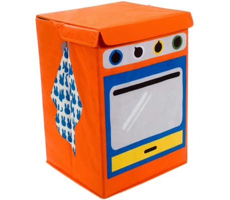 Miffy Sammenleggbar komfyr 0471001