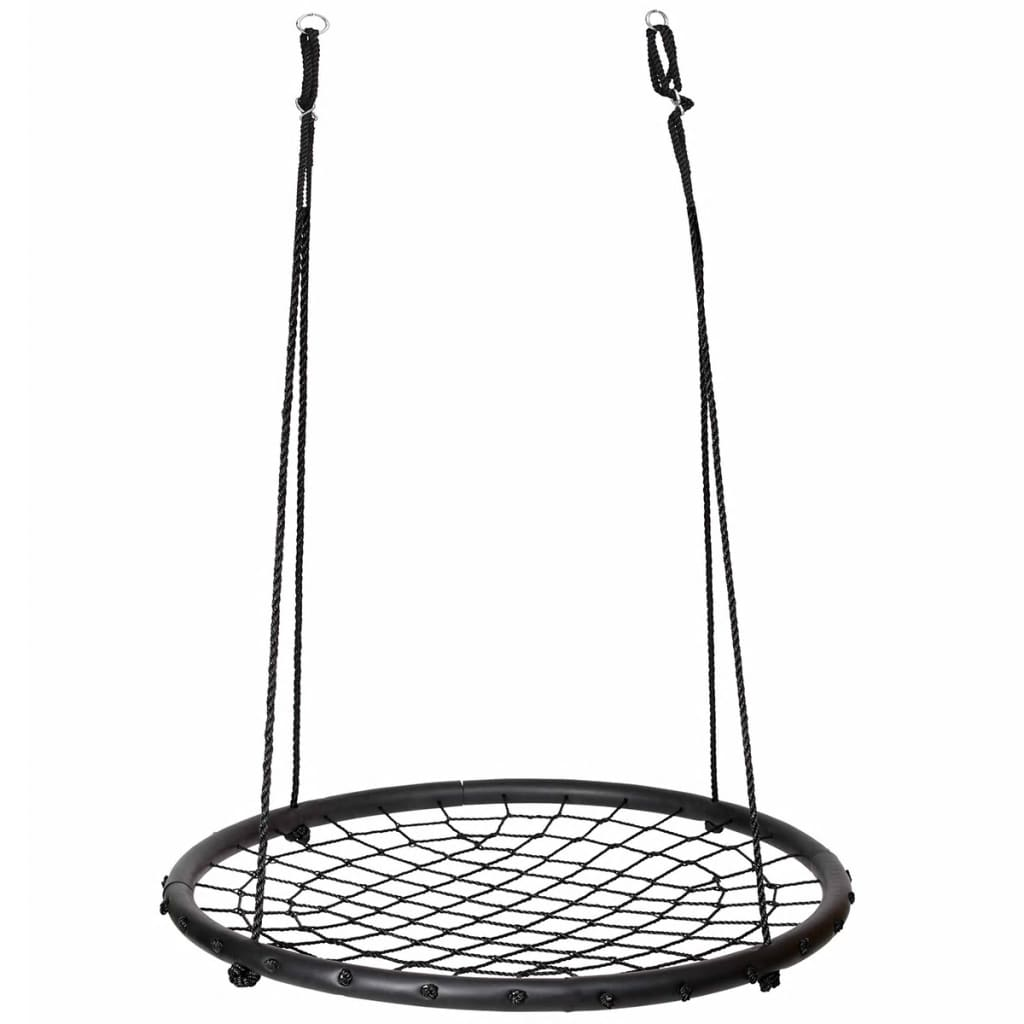 OUTDOOR PLAY Leagăn cuib cu plasă, 100 cm, 45404 poza 2021 OUTDOOR PLAY
