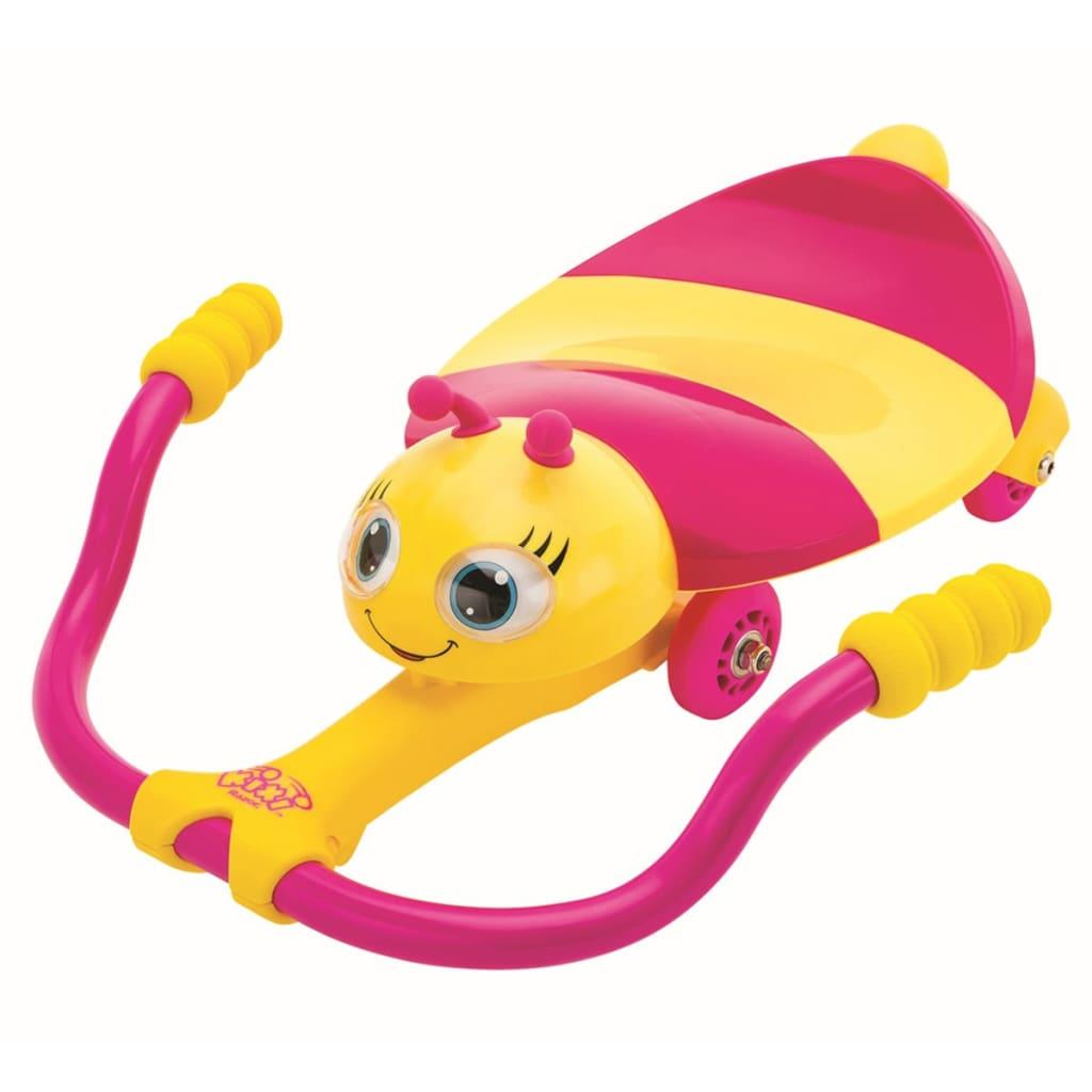 Afbeelding van AK Sports Skelter bij roze en geel K02