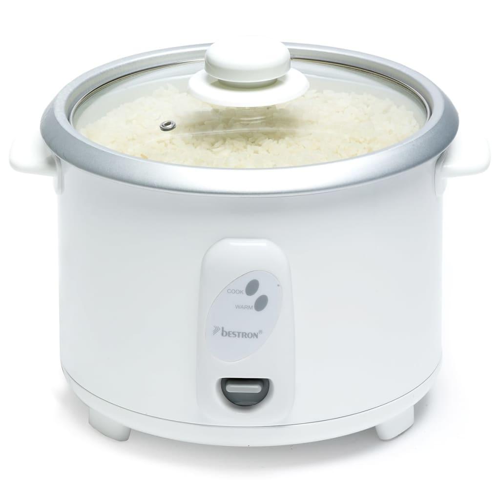 Afbeelding van Bestron ARC220 rijstkoker 1,8 L