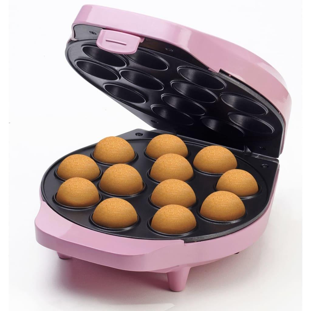 Afbeelding van Bestron Cake Pop Maker Pink 700 W DCPM12