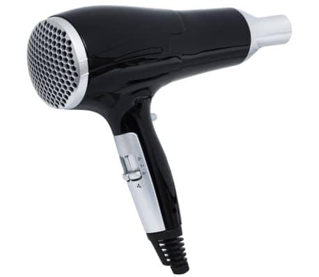 Bestron Hairdryer 2000 W Black AHD2000Z[2/4]