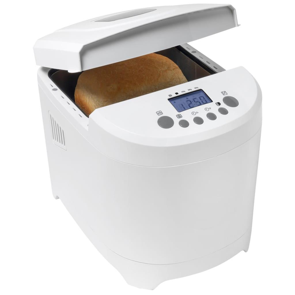 Afbeelding van Bestron ABM2003 Automatische Broodbakmachine 600 W