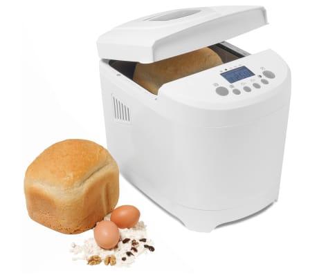 acheter machine pain automatique bestron abm2003 600 w pas cher. Black Bedroom Furniture Sets. Home Design Ideas
