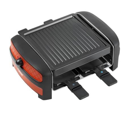 Acheter bestron appareil raclette gril 600 w arc400 pas cher - Appareil a raclette pas cher ...