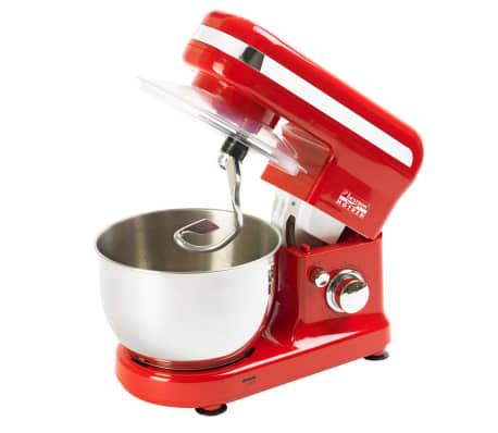 Bestron Küchenmaschine Hot Red 2,5 L AKM500HR[2/8]
