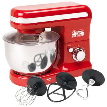 Bestron Küchenmaschine Hot Red 2,5 L AKM500HR[5/8]