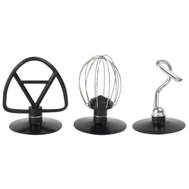 Bestron Küchenmaschine Hot Red 2,5 L AKM500HR[6/8]
